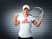 IPSWICH tennis ace Ash Barty is getting used to winning major awards.