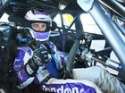 IPSWICH-based V8 Supercar driver Ash Walsh wrapped up his season to finish second overall in the 2013 Dunlop Series.