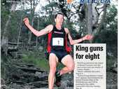 WELCOME to the action-packed July 17 edition of Sunshine Coast Multisport Mecca.
