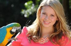 Bindi Irwin has spoken on her possible political ambitions.