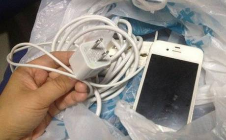 A Chinese man was sent into a coma after being shocked whiled charging his iPhone