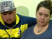 GLADSTONE woman Emma Green will relive a tragic May event with her partner, Eldean Blake, because they want answers and justice for their son's death.