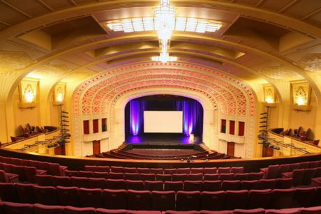 The Empire Theatre may host the LGAQ Conference in 2015.