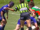 MACKAY Rugby League referees are considering hanging up their whistles after a video on YouTube has sparked controversy.