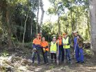 AGE is no barrier for the green-thumbed members of Friends of the Escarpment Parks Toowoomba.