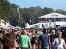 ORGANISERS of Splendour in the Grass over the weekend had to deal with its headline act cancelling and unhappy punters venting about traffic and bus delays.