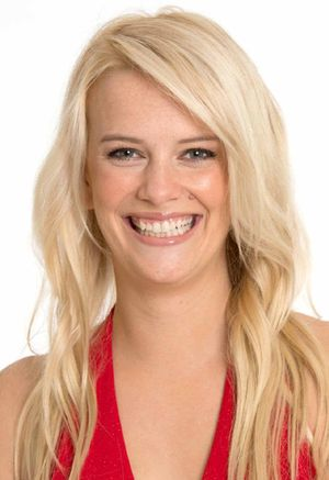 Ballina beauty pulling a fast one on Big Brother housemates