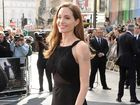 ANGELINA Jolie feels closer to people with health problems as they want to share their stories with her.