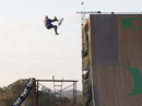 "Bob Burnquist's ""Dreamland"" - A Backyard Progression"