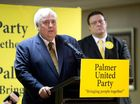 CLIVE Palmer will start the recount of votes in Fairfax today at 9am, knowing he has already won.
