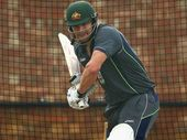 SHANE Watson showed at Brisbane's Allan Border Field yesterday that he could feature as an all-rounder, and not just a batsman.