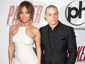 JENNIFER Lopez's boyfriend of almost two years, Casper Smart, accidentally let the cat out of the bag that the singer is returning to 'American Idol'.
