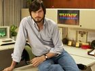 A NEW biopic of Steve Jobs has prompted a furious row between Steve Wozniak, Apple's co-founder and Ashton Kutcher,  who stars as the technology pioneer.