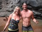 BETHANY Hamilton, the surfer who lost her arm in a tiger shark attack 10 years ago has found the love of her life and married in an intimate island ceremony.