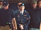 BRADLEY Manning, who was sentenced to 35 years for leaking classified files to Wikileaks,  askes to be called Chelsea and identified as a female.