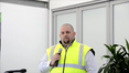 Russell Transport Contract Manager Shane Gossner