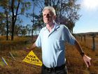 ENVIRONMENTAL activist Drew Hutton's 20-year fight to change the way open cut coal and coal seam gas is extracted in Queensland is far from over.