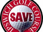 THE campaign to save Ipswich Golf Course is progressing well, a month after the troubled course was reopened.