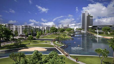 Should Maroochydore's new city include a casino?