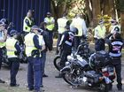 POLICE have revealed the locations and membership numbers of bikie gang lairs in and around Gladstone, with more than 50 bikies active in the region.