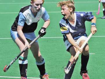 Coraki saw off Ballina in the U13s game before Ballina turned the tables in the U15s game.