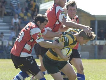 Images from Lismore City's flogging of Byron Bay and Mullumbimby and Iluka's President's Cup clash.