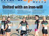 Download the latest action-packed Sunshine Coast Multisport Mecca edition.