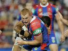 <strong>UPDATE:</strong> The Newcastle Knights have blasted a report on Channel 9 that Alex McKinnon has been told he faces life as a quadriplegic.