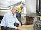 THE reserves are long gone and Australia's macadamia industry is forced to confront the shortages that are this year's market reality.