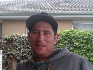 Sandy Beach man Matthew Mitchell, 30.