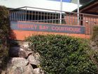 A MAN who was bitten on the penis after allegedly punching a police dog in the face on the Sunshine Coast appeared in Hervey Bay Magistrates Court on Thursday.