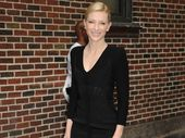 CATE Blanchett is flying the flag for Australia in the 2014 Golden Globe nominations, released overnight.
