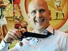 AFL: Dynamic Gold Coast captain Gary Ablett is almost certain to finish his career as the highest Brownlow Medal vote-getter of all time.