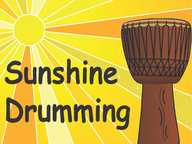 African drumming classes starting 9 October! 