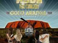 "Happy Days Records presents ABBA The Concert –  The Gold Arrival Tour' Get Ready Australia – ABBA THE CONCERT ""The GOLD ARRIVAL Tour"" has landed in Australia."