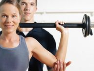 According to the Australian Institute of Fitness, the past 12 months have seen a huge spike in personal trainers,