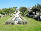 REMEMBRANCE: Mazargues War Cemetery, Marseilles, France. Royden James Ainsworth of Ballina is buried there.