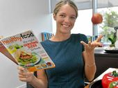 Dietitian Danielle Hartvigsen tosses up her idea on the new diet trend.