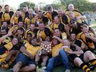 The Capricorn Tavern Crocs have completed the drea, finishing off an undeafed season in their 30th year.