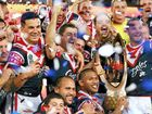 SOME extraordinary displays of athleticism from Roosters Daniel Tupou and Michael Jennings ensured the Tricolours won a memorable grand final 26-18 over Manly.