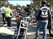 A SUPREME Court justice has refused to review a bail decision involving an alleged bikie amid fears the integrity of the justice system could be damaged.