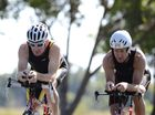 THE Yamba Triathlon Festival is going to be the jolt that gets a Clarence Valley triathlete's body back into gear.