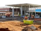 THE $25 million Northpoint Shopping Centre and associated medical precinct are on schedule to open by March.