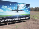 Second Brisbane runway announced