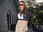 VICTORIA Beckham says her Posh Spice persona stemmed from insecurity.