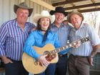 Widgee hosted its Bush Balladeer's Muster for the ninth successive year.