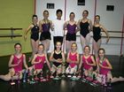 MONTHS of hard work perfecting dance routines paid some handsome dividends for the students of the Harbour Performing Arts Centre.
