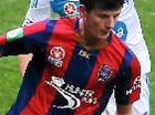 THE Newcastle Jets have received a much-needed boost ahead of their clash against Perth at Hunter Stadium on Sunday, re-signing Young Socceroo Mitch Oxborrow.