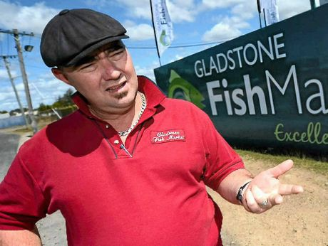Simon Whittingham feels vindicated by the latest report on Gladstone harbour.