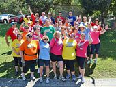 WHAT'S life really like at the Biggest Loser retreat? Sunshine Coast Daily editor Darren Burnett is telling us all about it.